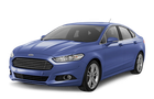 Ford Mondeo седан 2019 года